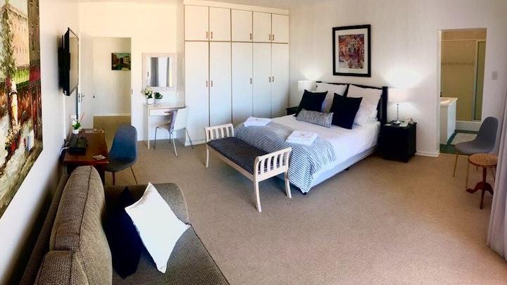 Wavecrest Accommodation at Jay's Gastehuis   TravelGround