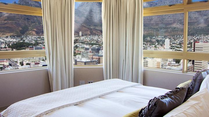at Kushi's 2 Bed Penthouse | TravelGround