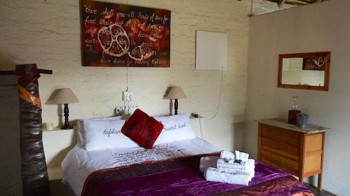 Ladybrand Accommodation at Ladybrand Khaya Farm Lodge | TravelGround