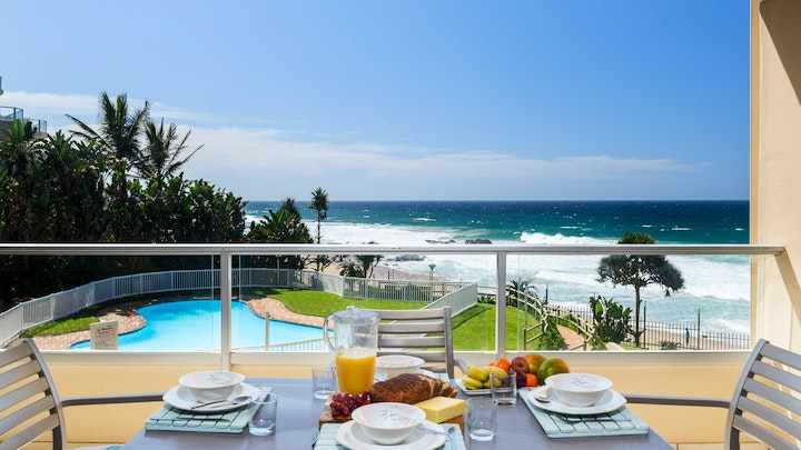at Sands Beach Breaks Ballito | TravelGround