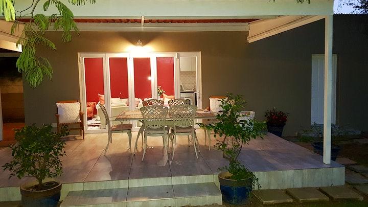 Benoni Accommodation at Olive Annan Cottage | TravelGround