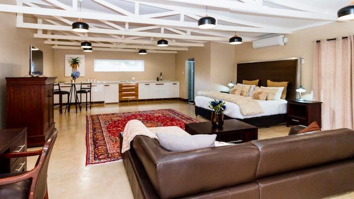 at Munro Suites   TravelGround