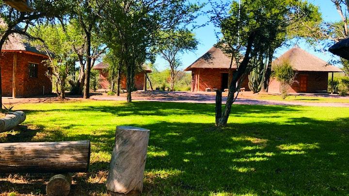 Bela-Bela Accommodation at Mukuyu Game Farm   TravelGround