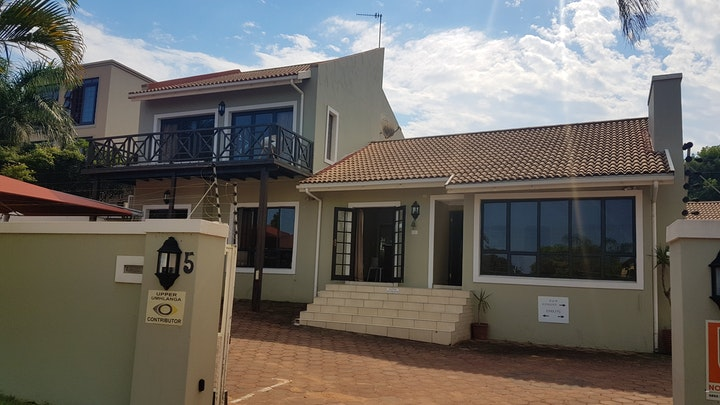by Fairview Bed and Breakfast | LekkeSlaap
