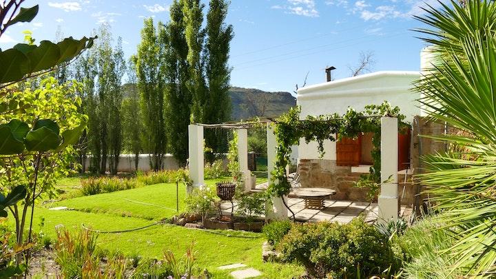 Nieu-Bethesda Accommodation at Simone's Cottage | TravelGround