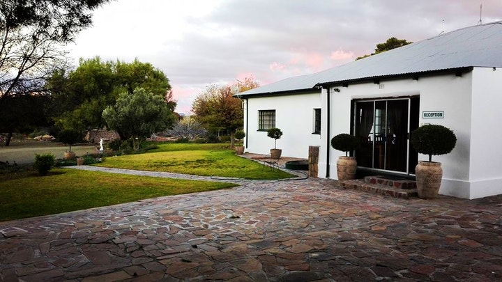 Drie Susters Akkommodasie by Taaiboschfontein Karoo Accommodation | LekkeSlaap