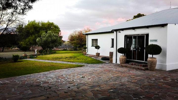 by Taaiboschfontein Karoo Accommodation | LekkeSlaap