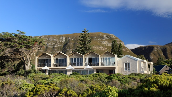 Hermanus Accommodation at Abalone Guest Lodge | TravelGround