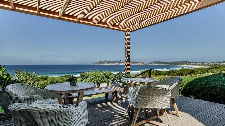 Robberg Akkommodasie by The Robberg Beach Lodge - Lion Roars Hotels & Lodges | LekkeSlaap