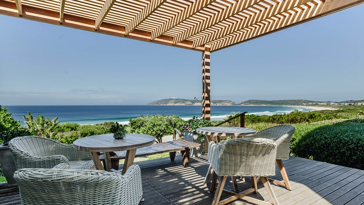 at The Robberg Beach Lodge - Lion Roars Hotels & Lodges | TravelGround