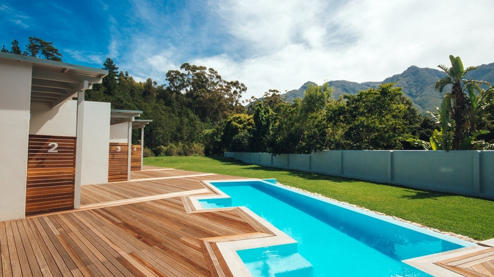 Swellendam Accommodation at A Riverbed Guesthouse | TravelGround