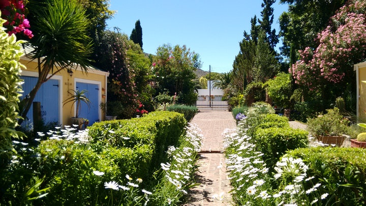 Graaff-Reinet Accommodation at Somerset Stables | TravelGround