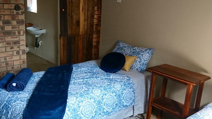 Pretoria-Oos Akkommodasie by Joan's Garden Cottage | LekkeSlaap