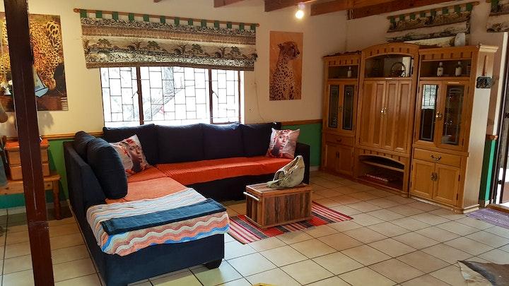 Marloth Park Accommodation at Lazy Grapes | TravelGround