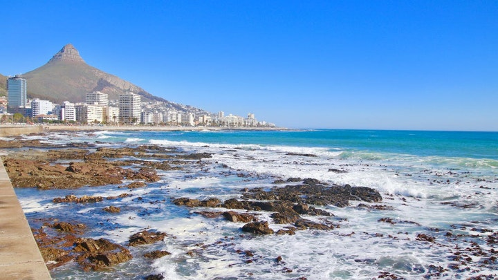 Sea Point Accommodation at Houghton Place | TravelGround