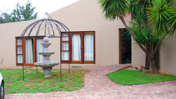 Protea Park Accommodation at Echo Garden Guesthouse | TravelGround