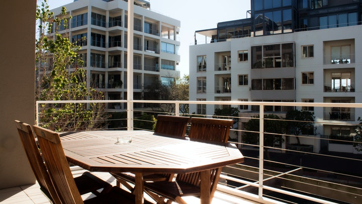 V & A Waterfront Accommodation at 101 Faulconier in V&A Marina | TravelGround