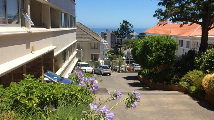 Sea Point Accommodation at 8 Robeye View | TravelGround