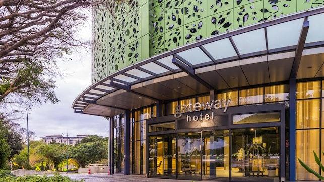 at Aha Gateway Hotel | TravelGround