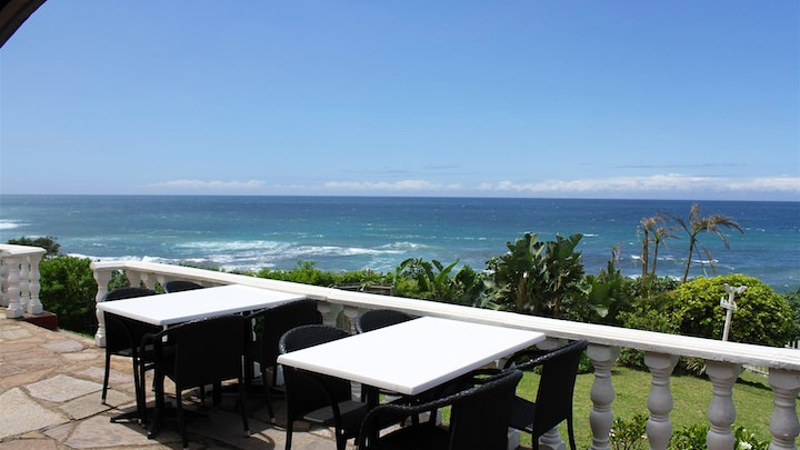 Ramsgate Beach Accommodation at Gracelands Beach Lodge | TravelGround