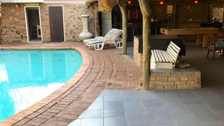 Pretoria East Accommodation at Rus te Lekker | TravelGround
