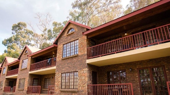 Dullstroom Accommodation at Lammies Loft | TravelGround