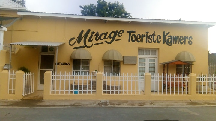 Britstown Accommodation at Mirage Toeriste Kamers | TravelGround