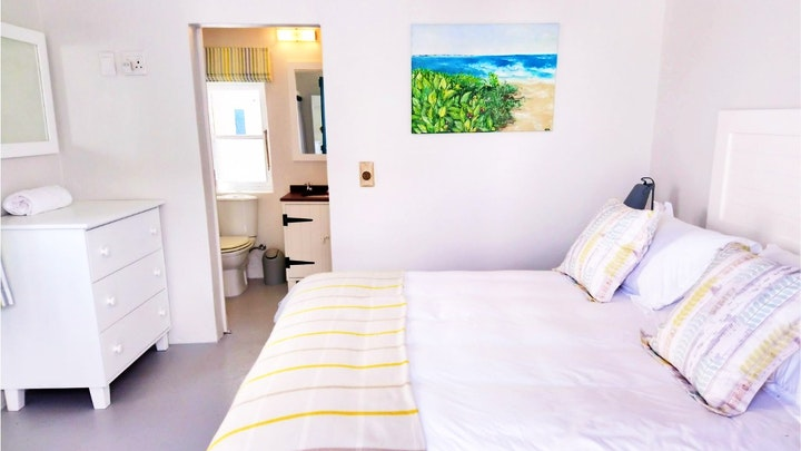 Struisbaai Accommodation at Zegen aan Zee | TravelGround