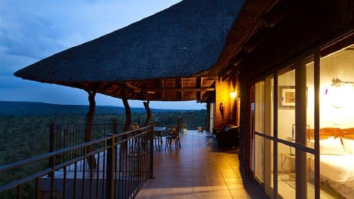 at Mabalingwe Uzuri Lodge | TravelGround