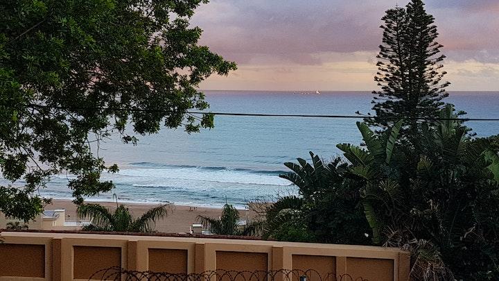 Margate Beach Akkommodasie by Footprints Holiday Accommodation | LekkeSlaap