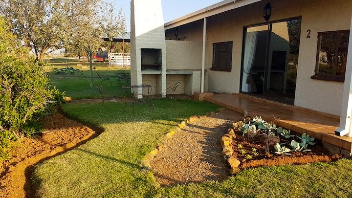 Bultfontein Akkommodasie by Redfield Guest Farm | LekkeSlaap