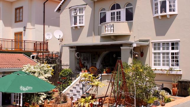 by Acorn B&B in Durban | LekkeSlaap