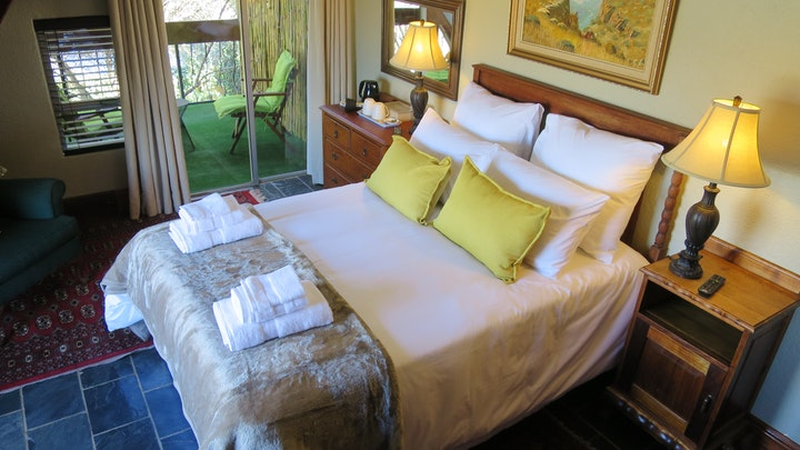 Northcliff Accommodation at The NorthCliff View | TravelGround