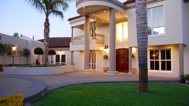 Durbanville Accommodation at Maison Le Pur Sang | TravelGround