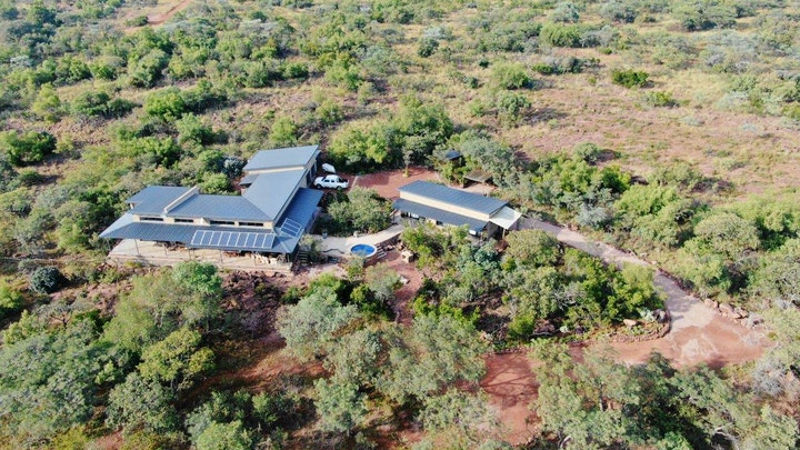 Modimolle Accommodation at Mangwe | TravelGround