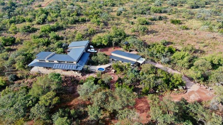 at Mangwe | TravelGround