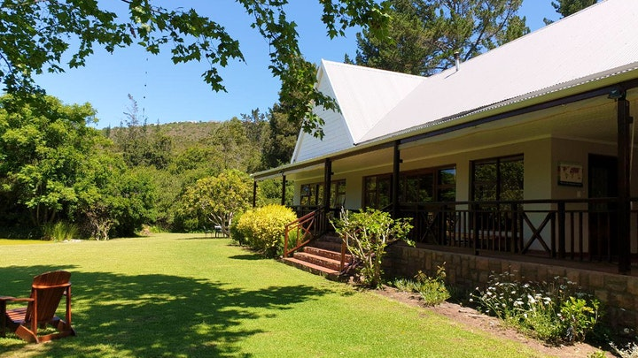 at Forest Glen Guest House | TravelGround