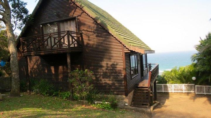 Ramsgate Beach Accommodation at Letsatsi Lodge | TravelGround