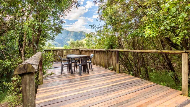 by IKhayalamafu Mountain Reserve | LekkeSlaap
