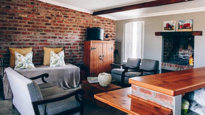 Porterville Accommodation at Groenvlei Cottage | TravelGround