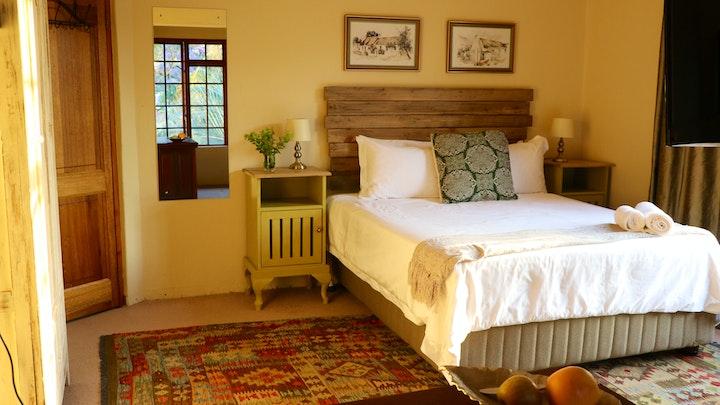Waterkloof Accommodation at Pretoria House | TravelGround
