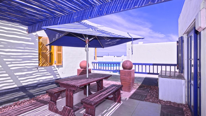 Mykonos Accommodation at Owls Nest Apartment | TravelGround
