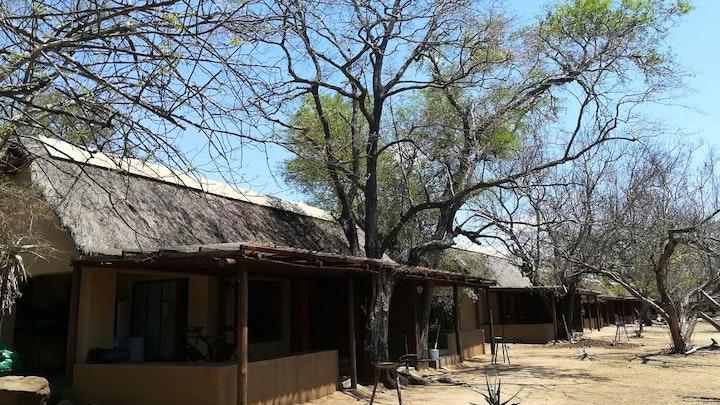 Kruger National Park Accommodation at SANParks Orpen Rest Camp | TravelGround