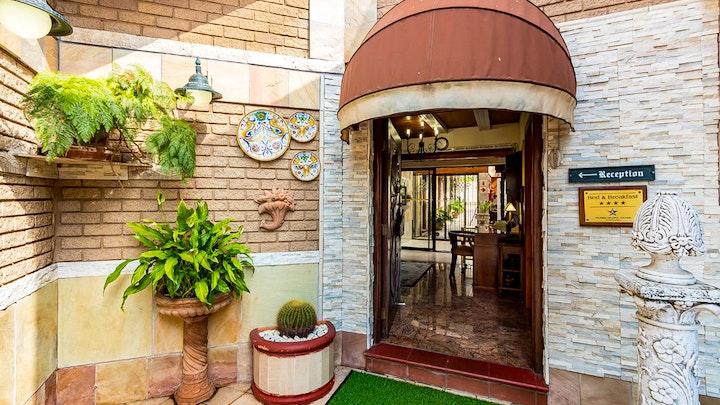 Amanzimtoti Accommodation at Palm Lodge | TravelGround