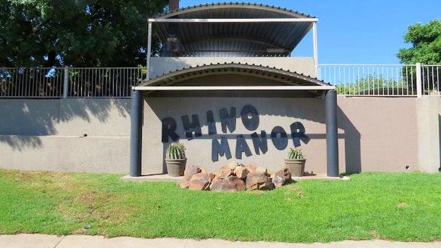 at Rhino Manor | TravelGround