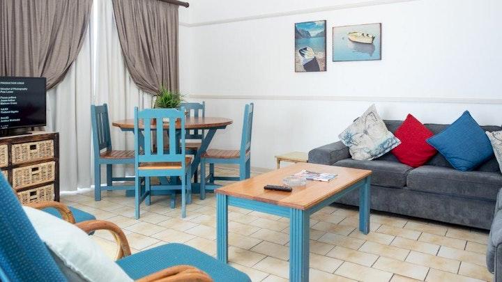 Margate Beach Accommodation at Seabrook 605 | TravelGround