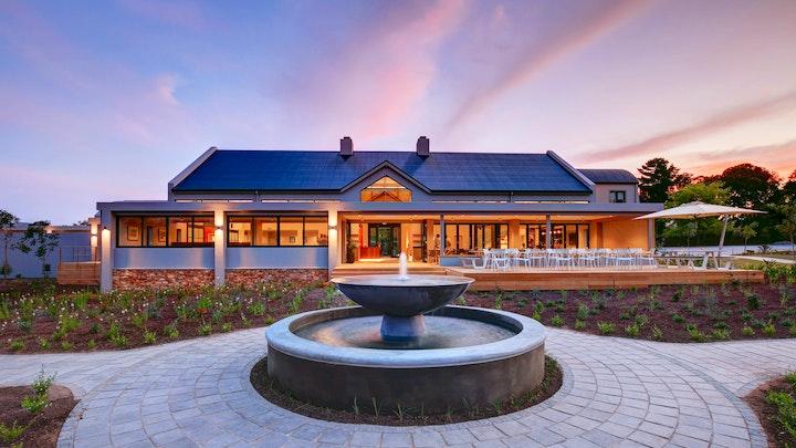 by Knysna Hollow Country Estate | LekkeSlaap