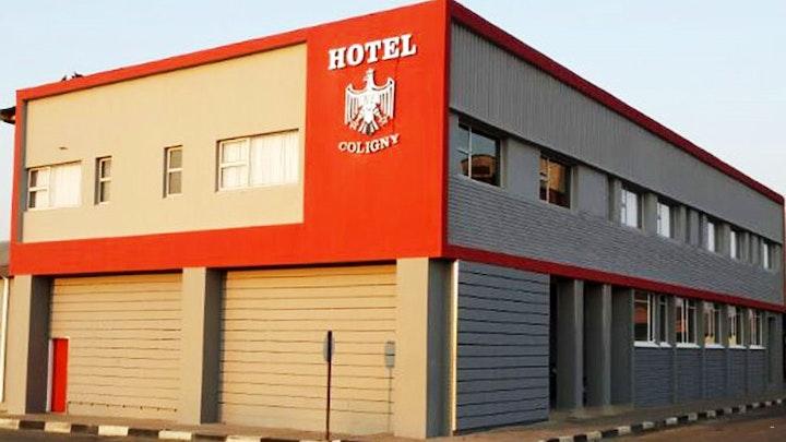 Coligny Accommodation at Coligny Hotel | TravelGround