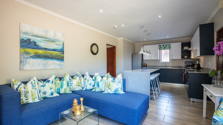 White River Country Estate Akkommodasie by Penny's Place on Greenway | LekkeSlaap