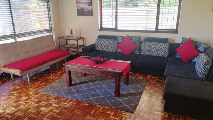 Strand Accommodation at Owen Self-catering Accommodation | TravelGround